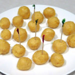 yema balls simple recipe