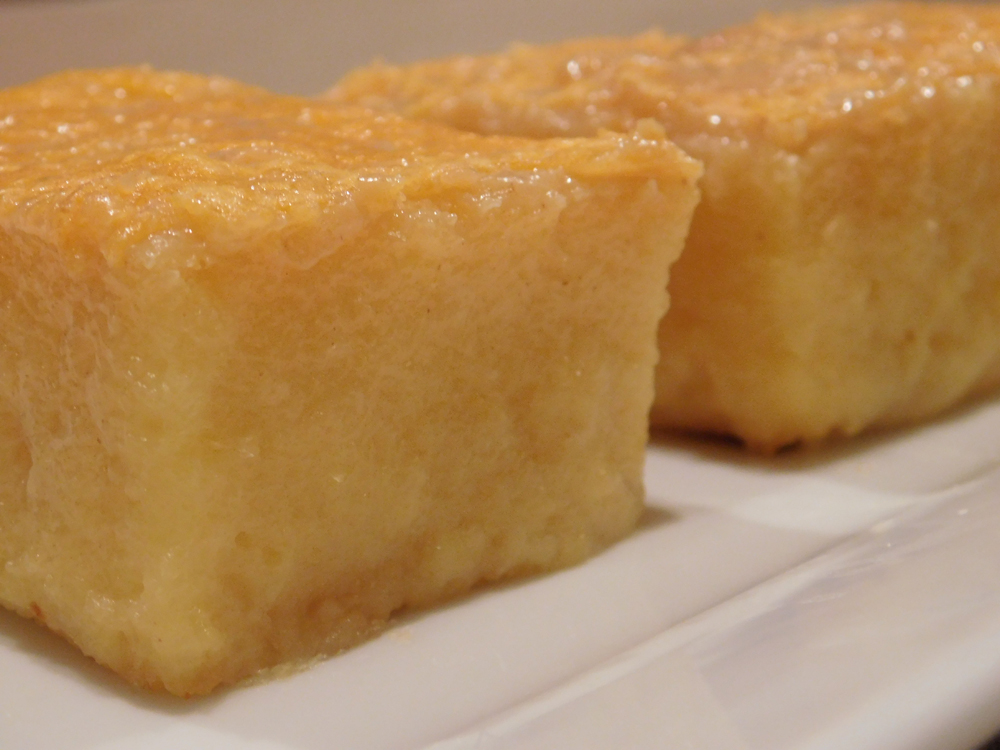 cassava cake recipe filipino style 1